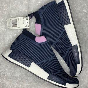 Adidas NMD Laceless